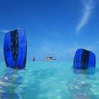 Atoll de Felidhe (Vaavu), Maldives. © Photo : Pascal Kober.