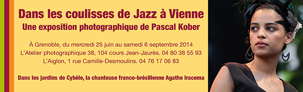 Dans les coulisses de Jazz à Vienne