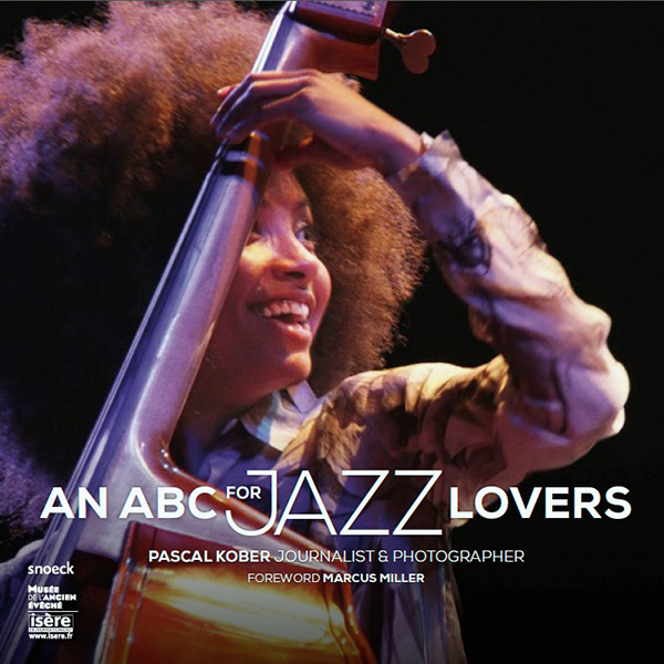 An ABC for Jazz Lovers