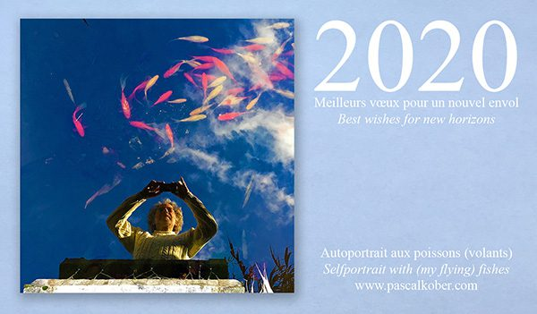 Pascal Kober Wishes 2020